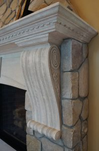 chateau-corbel-detail