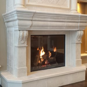 Fireplace Mantels Archives Cornerstone Architectural