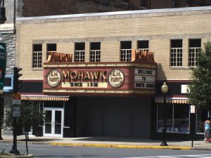 Mohawk Theater, Vermont