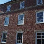 Amherst College Restoration