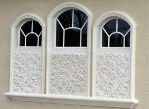 Custom Window Surround Gallery