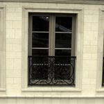 Custom Architectural Cast Stone Window Trim
