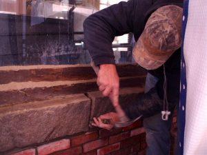 Canal House Restoration, Vermont