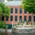Monadnock Mills, New Hampshire