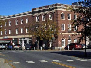 Windham Hotel Restoration, Vermont
