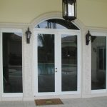 Harbor Island frieze panels and custom molding