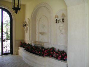 Harbor Island Fountain