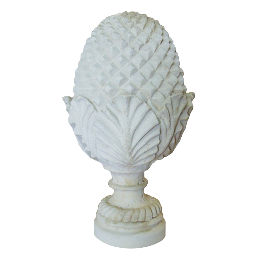 Large Pineapple Finial