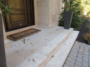 Brookside Haven floor tiles