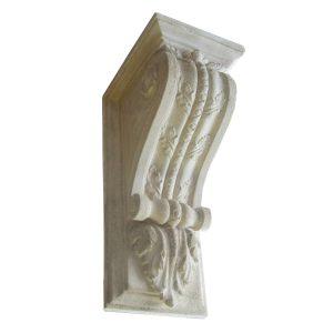 Renaissance Cast Stone Corbel