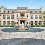 Modern Day Palace