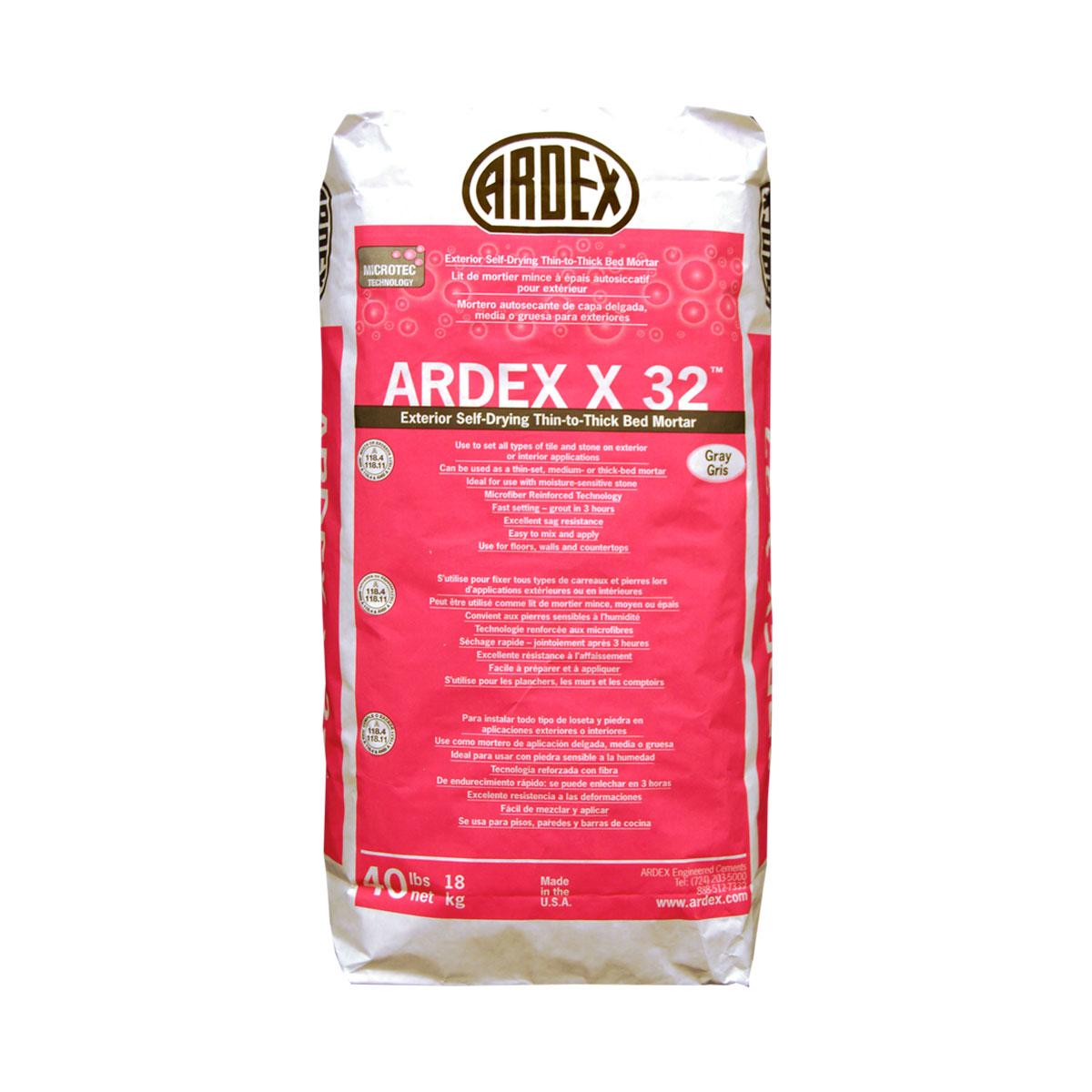 Ardex X 32