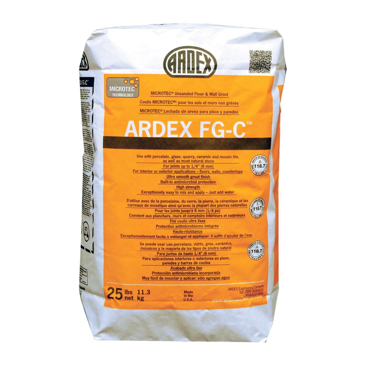 Ardex FG-C