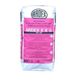 Ardex X 4