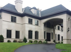 Stately New England Home