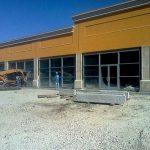 Peabody, Massachusetts Commercial Project
