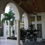 Custom Exterior Architectural Cast Stone