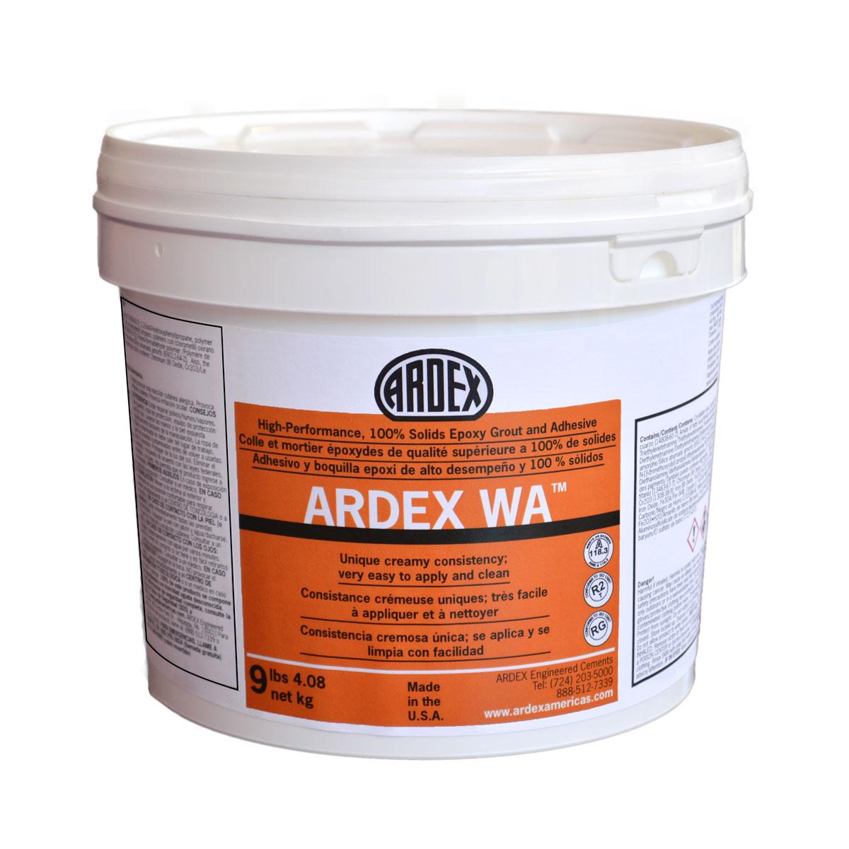 Ardex WA